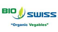 Bio Swiss Organic Vegetables